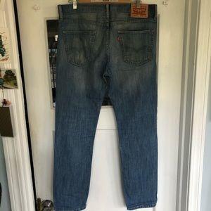 Men's 511 Levi's jeans
